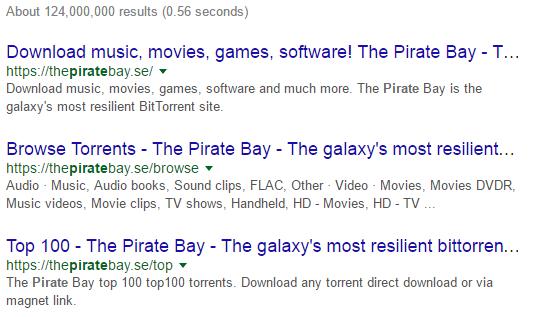 piratesearch